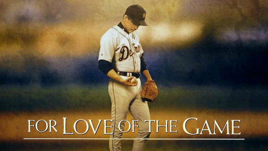 For Love of the Game (1999) Image