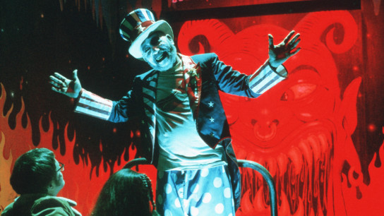 House of 1000 Corpses (2003) Image