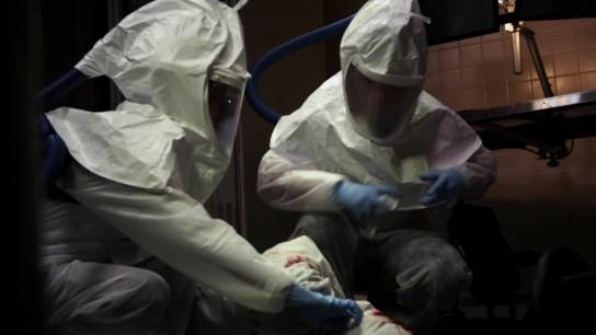 Biohazard: Patient Zero (2011) Image