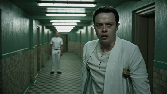 A Cure for Wellness (2017) Image