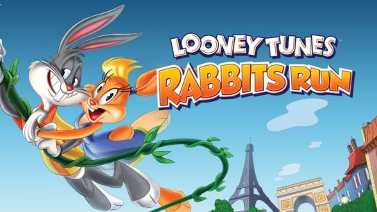 Looney Tunes: Rabbits Run (2015) Image