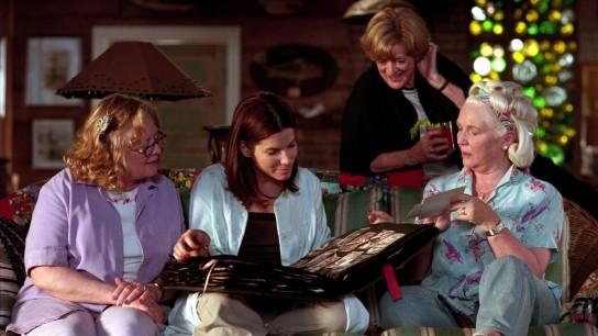Divine Secrets of the Ya-Ya Sisterhood (2002) Image