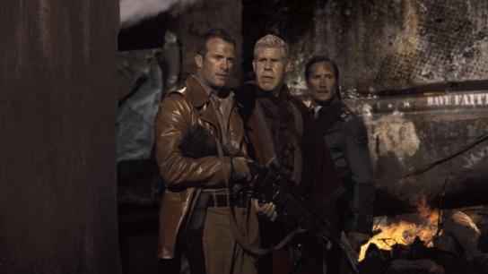 Mutant Chronicles (2008) Image