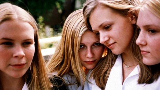 The Virgin Suicides (1999) Image