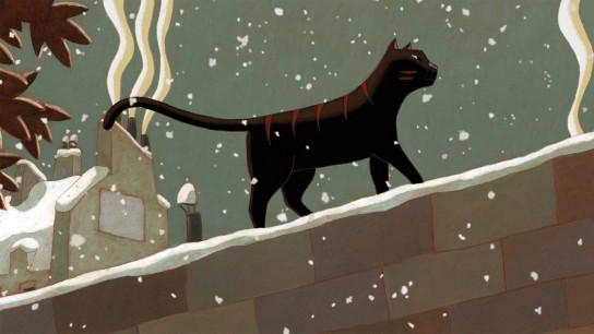 A Cat in Paris (2012) Image