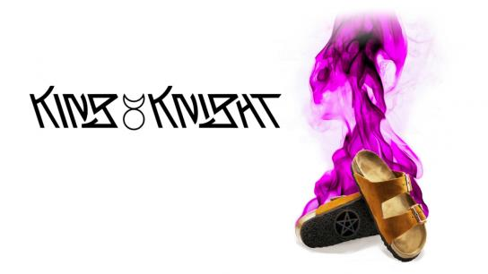 King Knight (2021) Image