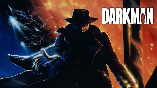 Darkman (1990) Image