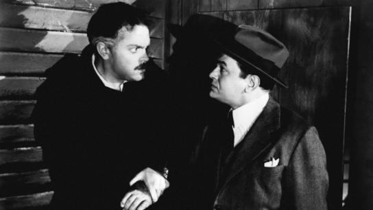 The Stranger (1946) Image