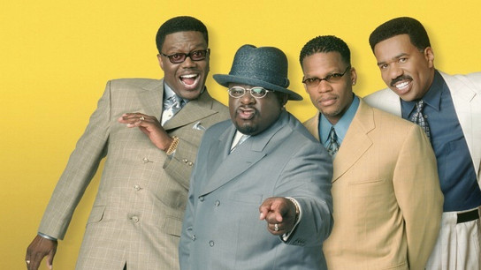 The Original Kings of Comedy (2000) Image