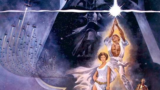 Star Wars (1977) Image