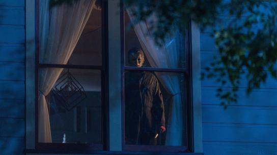 Halloween Kills (2021) Image
