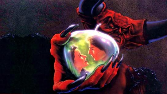 Legend (1985) Image