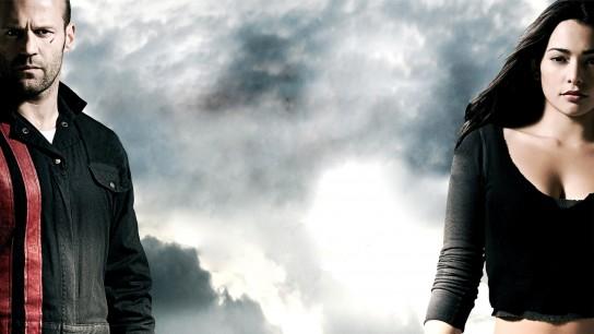 Death Race (2008) Image