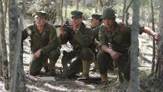 The Great Raid (2005) Image