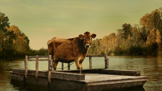 First Cow (2020) Image