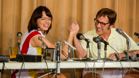 Battle of the Sexes (2017) Image