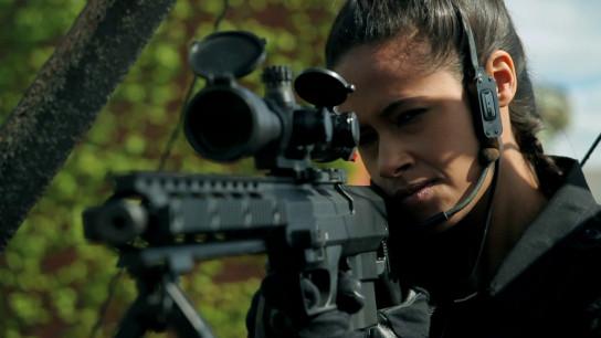 S.W.A.T.: Firefight (2011) Image