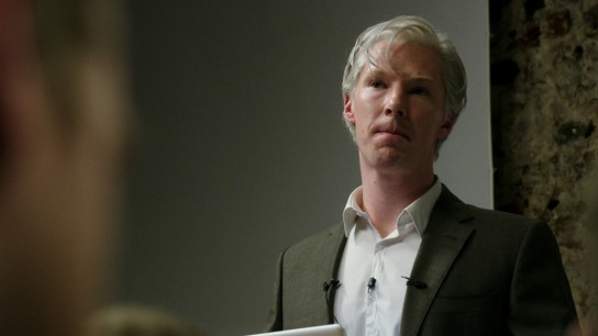 The Fifth Estate (2013) Image