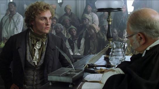 Amistad (1997) Image