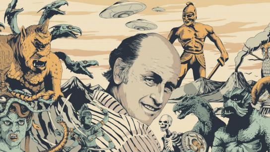 Ray Harryhausen: Special Effects Titan Image