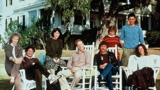 The Big Chill (1983) Image