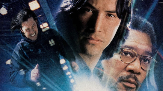 Chain Reaction (1996) Image
