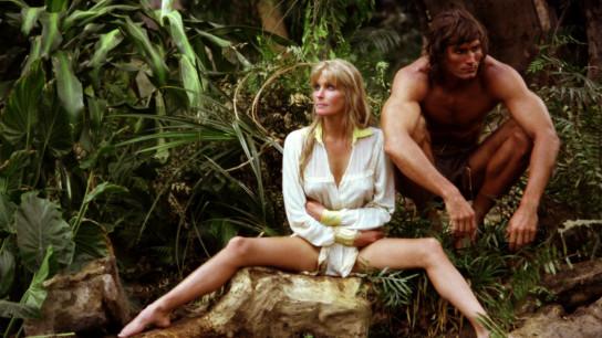 Tarzan, the Ape Man (1981) Image