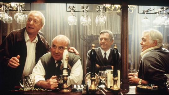Last Orders (2001) Image