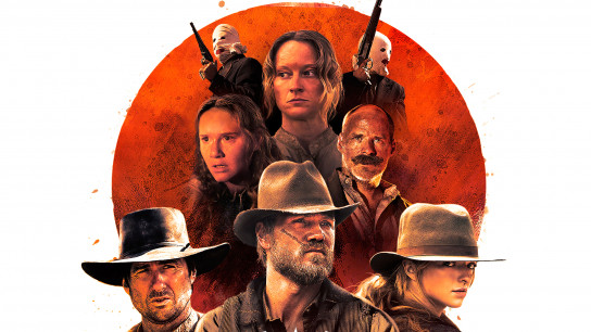 Outlaws and Angels (2016) Image