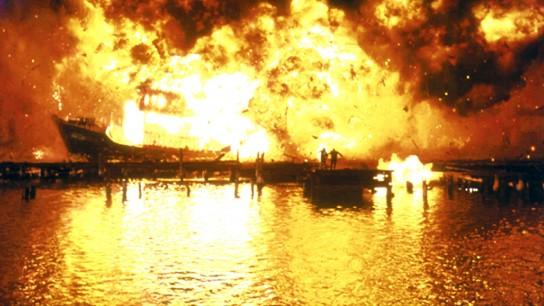 Blown Away (1994) Image