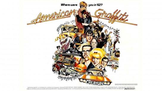 American Graffiti (1973) Image