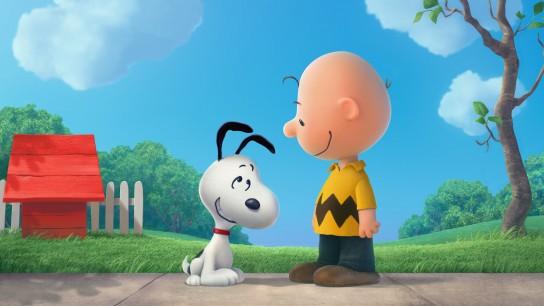 The Peanuts Movie (2015) Image