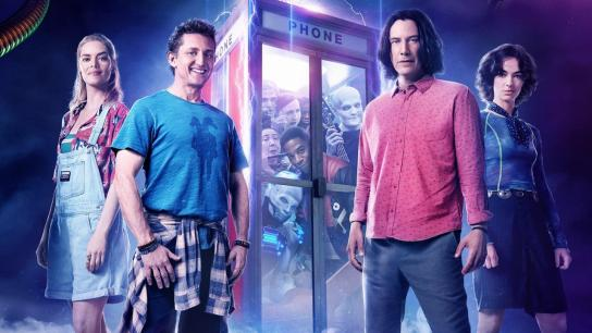 Bill & Ted Face the Music (2020) Image
