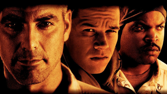 Three Kings (1999) Image