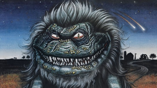 Critters (1986) Image