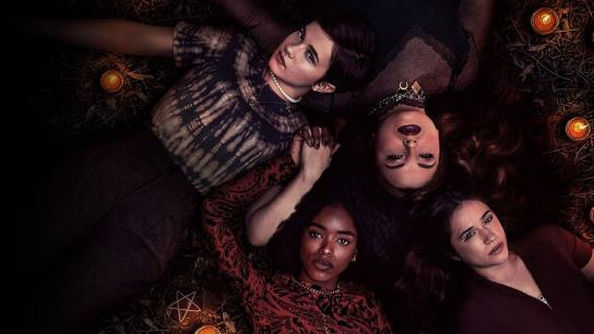 The Craft: Legacy (2020) Image