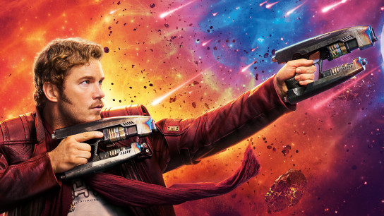 Guardians of the Galaxy Vol. 2 (2017) Image