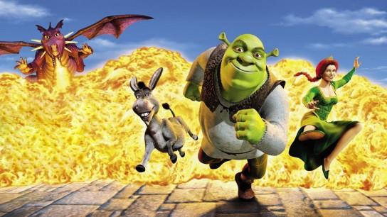 Shrek (2001) Image