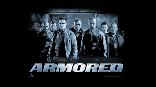 Armored (2009) Image
