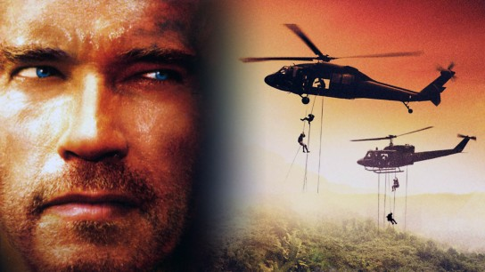 Collateral Damage (2002) Image