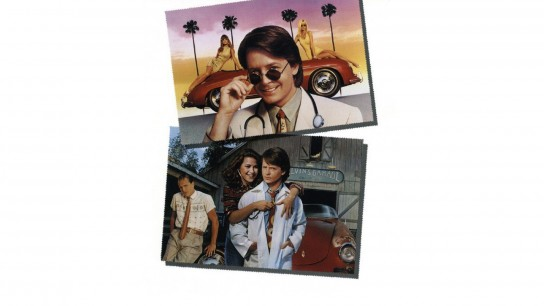 Doc Hollywood (1991) Image