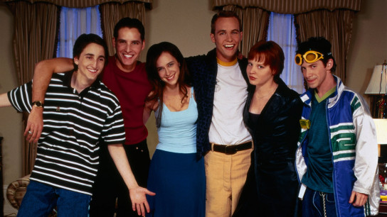 Can't Hardly Wait (1998) Image