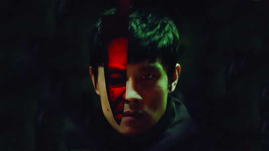 I Saw the Devil (2011) Image