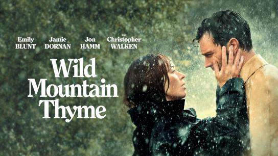 Wild Mountain Thyme (2020) Image
