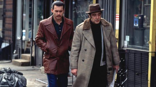 Donnie Brasco (1997) Image