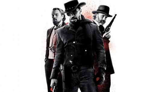 Django Unchained (2012) Image