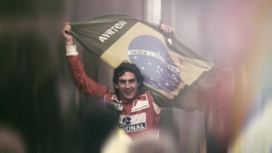 Senna (2011) Image