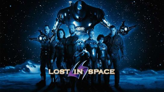 Lost in Space (1998) Image