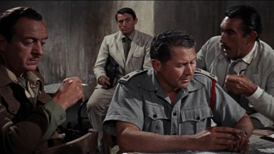 The Guns of Navarone (1961) Image