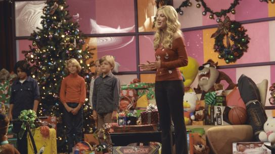 A Carol Christmas (2003) Image